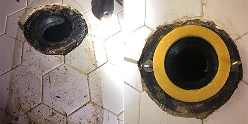 Toilet Seal